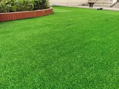 休閑人造草坪